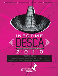 Informe 2010 DESCA