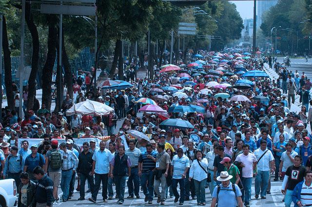 MANIFIESTO A LA NACIÓN: Construyamos el futuro de México
