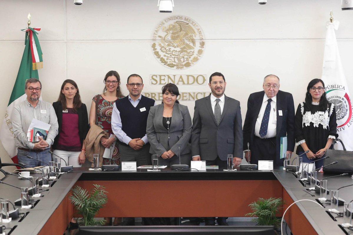 Conversatorio «Nuevo Modelo de Atención a Víctimas» | Participación de Miguel Concha