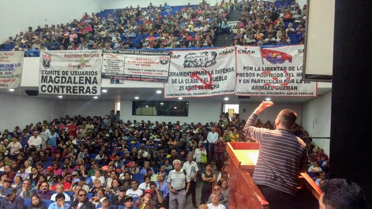 Foro «Por una Legislación Popular. La voz del pueblo y de los trabajadores» | Participación del CDHVitoria