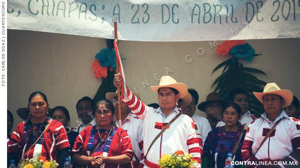 Una reforma constitucional para los pueblos y comunidades indígenas