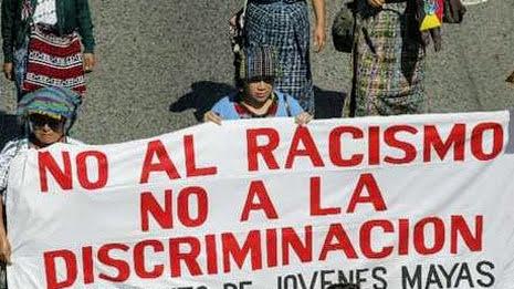 La persistente discriminación racial en México