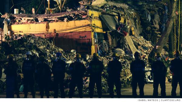 #19S: a 2 años de un desastre socialmente construido