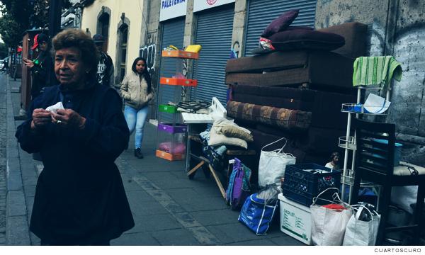 Derecho humano a la vivienda adecuada y sus garantías en México