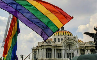 Resistencia LGBT+, defender nuestras vidas