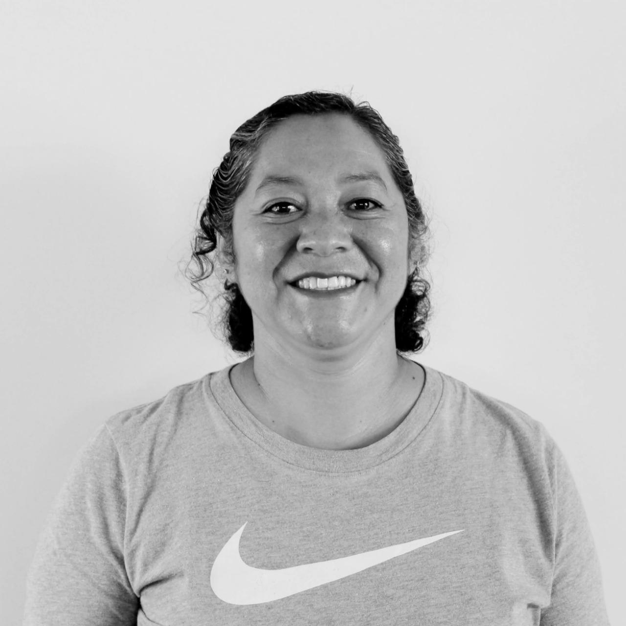 Guadalupe Hernández Hernández