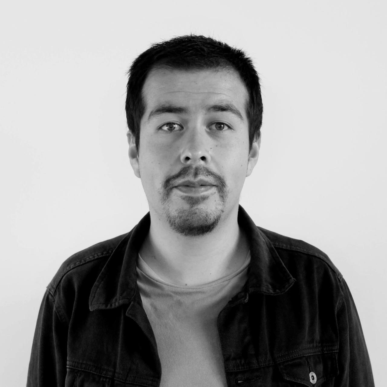 Jorge Luis Aguilar