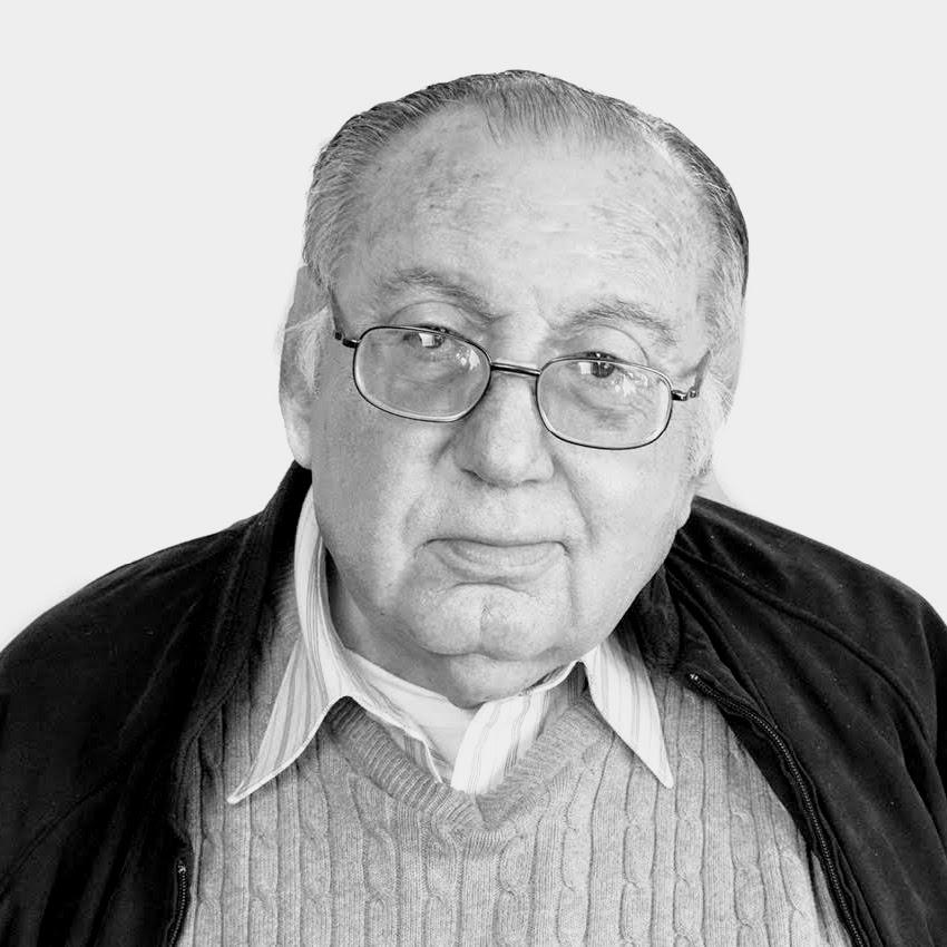 Fr. Miguel Concha Malo