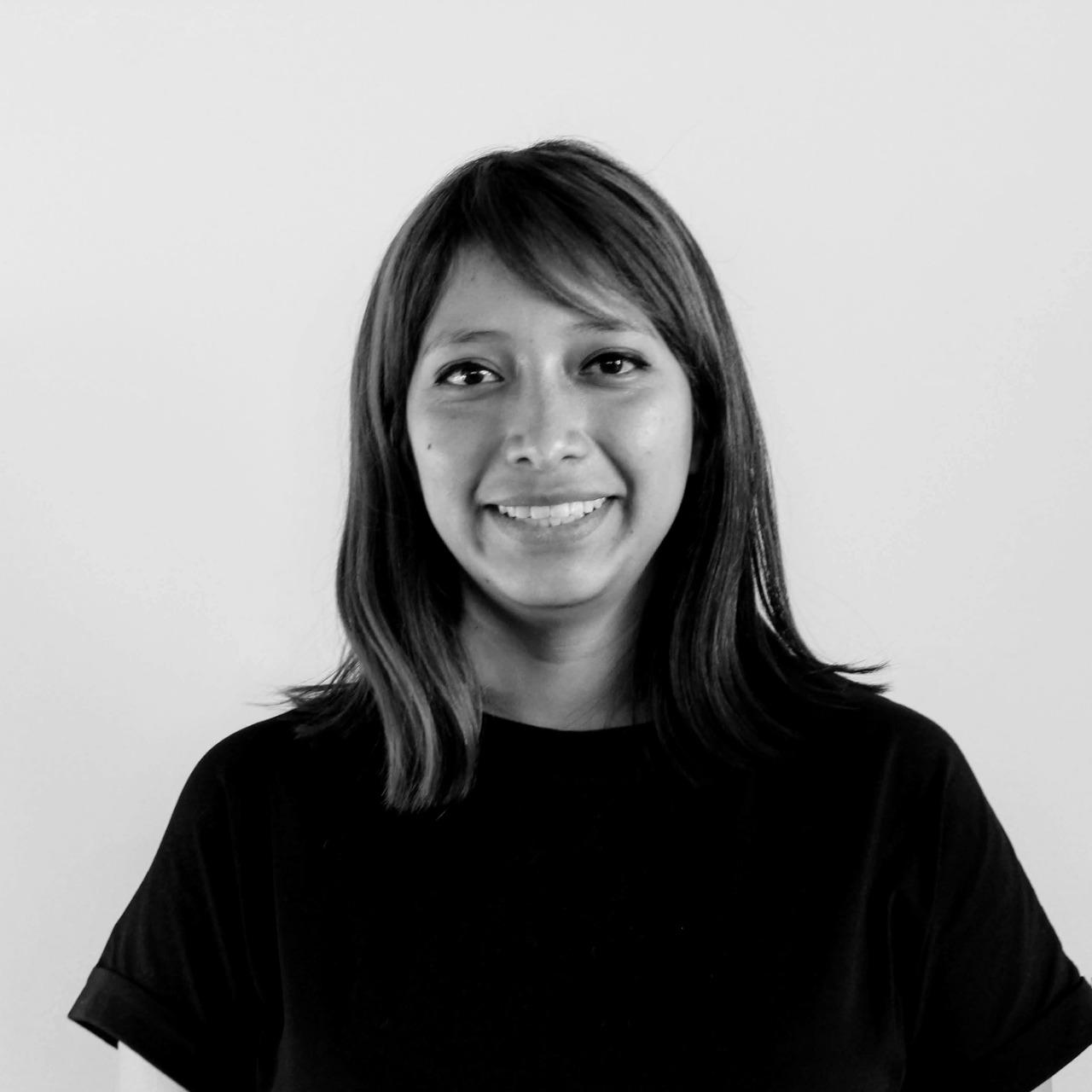 Samantha Guadalupe Cruz Navarro