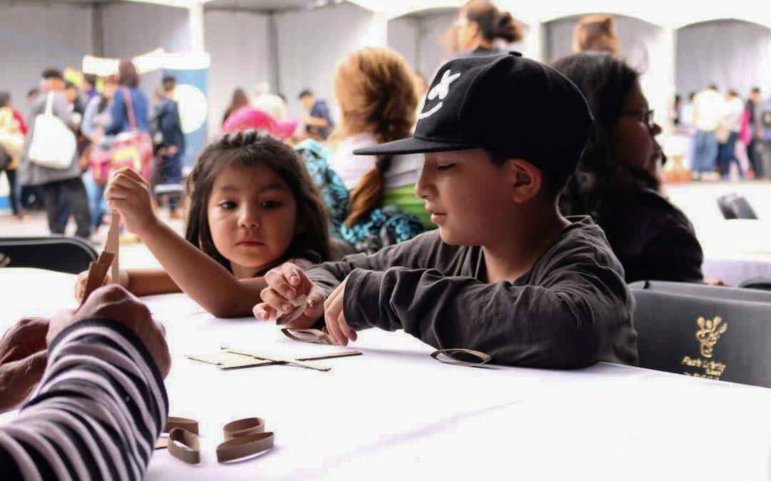 Impacto de la pandemia en la niñez