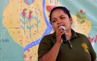 La criminalización en contra de la defensora Kenia Hernández Montalván, criminalización y estigmatización sistémica
