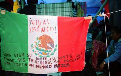 La dignificación salarial en México