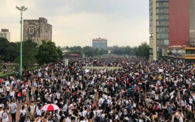Universidad, poder y humanismo