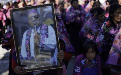 Memorias y lecciones de Jtatik Samuel Ruiz