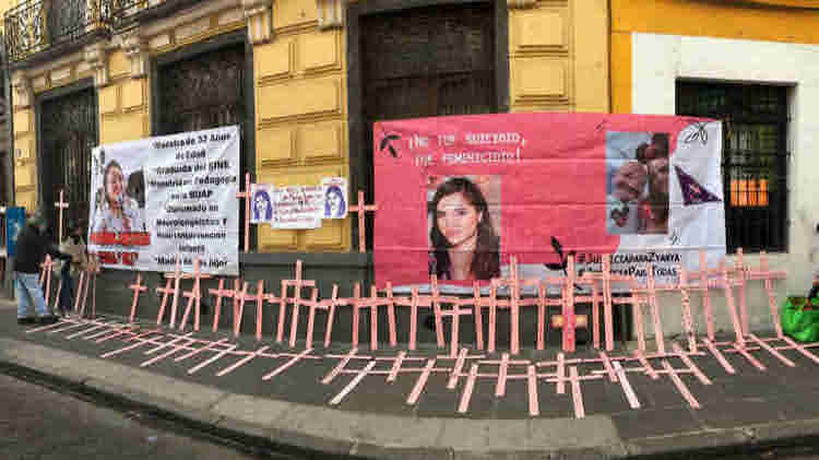 Justicia tardía y violencia feminicida