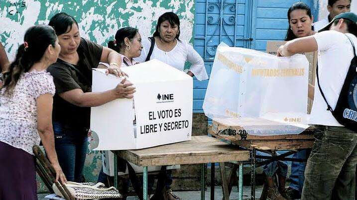 Violencia y derechos electorales