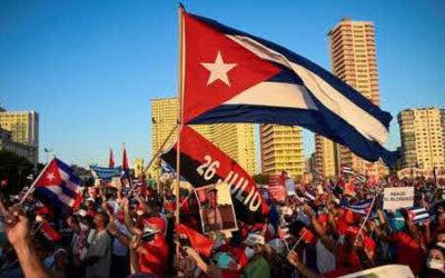 Nueva política hacia Cuba