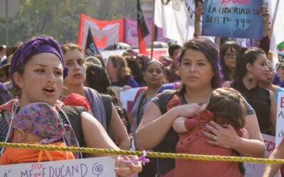 Mujeres en la Agenda 2030: la deuda del Estado mexicano