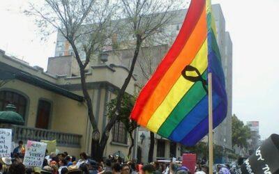 Derechos de las personas LGBTTTIQA+