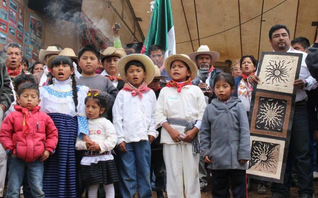 Nuevo marco jurídico sobre pueblos indígenas