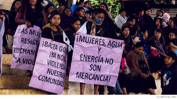 La 4T y las organizaciones de la sociedad civil: la persistente contradicción